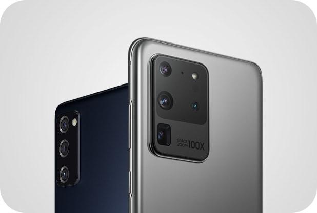 Como ter dois WhatsApp? Celulares Samsung têm recurso Dual Messenger (Foto: Divulgação / Samsung)