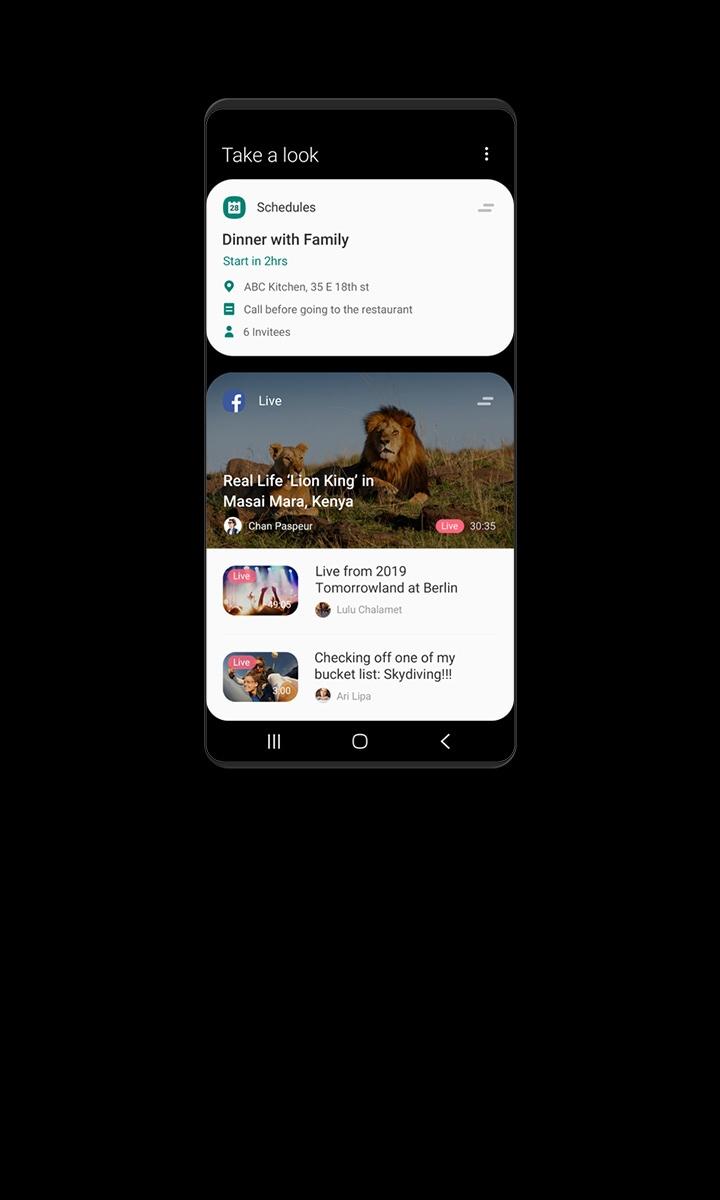 připojení aplikace Indie