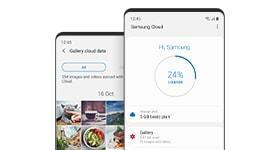 Samsung Cloud   التطبيقات والخدمات   سامسونج الخليج