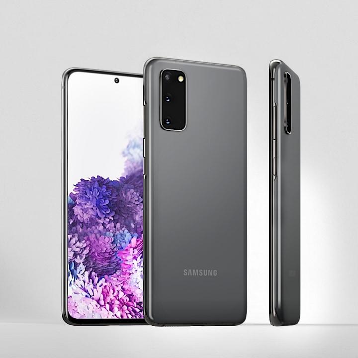 Compra Galaxy S20,S20+,S20 Ultra 5G:Precio y Oferta | Samsung España