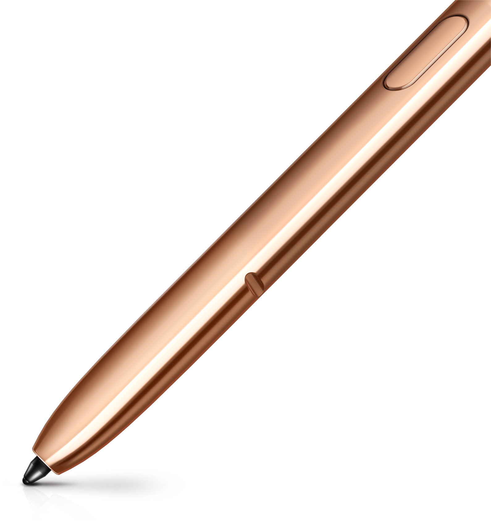 Galaxy Note20 in Mystic Bronze S Pen