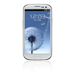 how to delete empty page on samsung galaxy s3