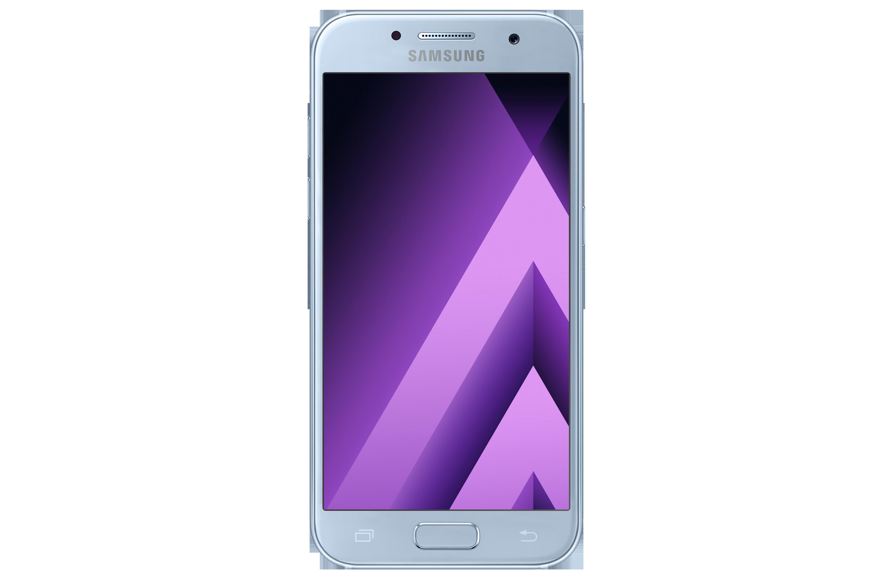 Galaxy A3 (2017, Dual Sim)