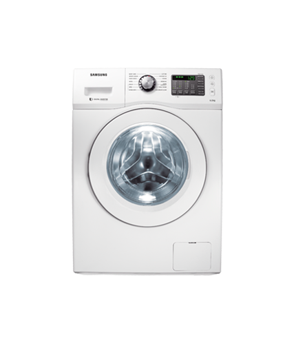 Samsung Front Load Washing Machines