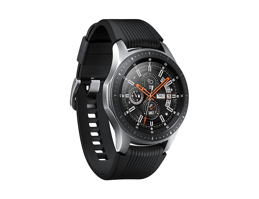 42aeda8bc 46mm) Galaxy Watch ساعة | SM-R800NZSAXSG | سامسونج AE_AR
