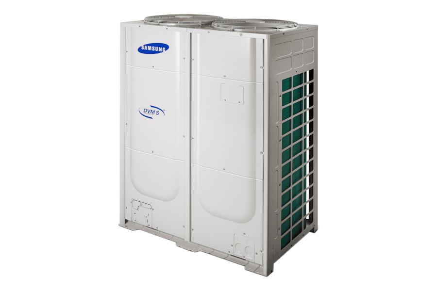 مضخة حرارية AM200HXVCNH/ID 20 HP DVM S Heat Pump  AM200HXVCNH/ID Side White