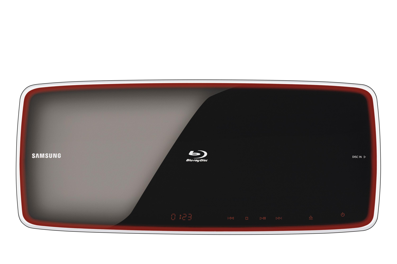 BD-P4600