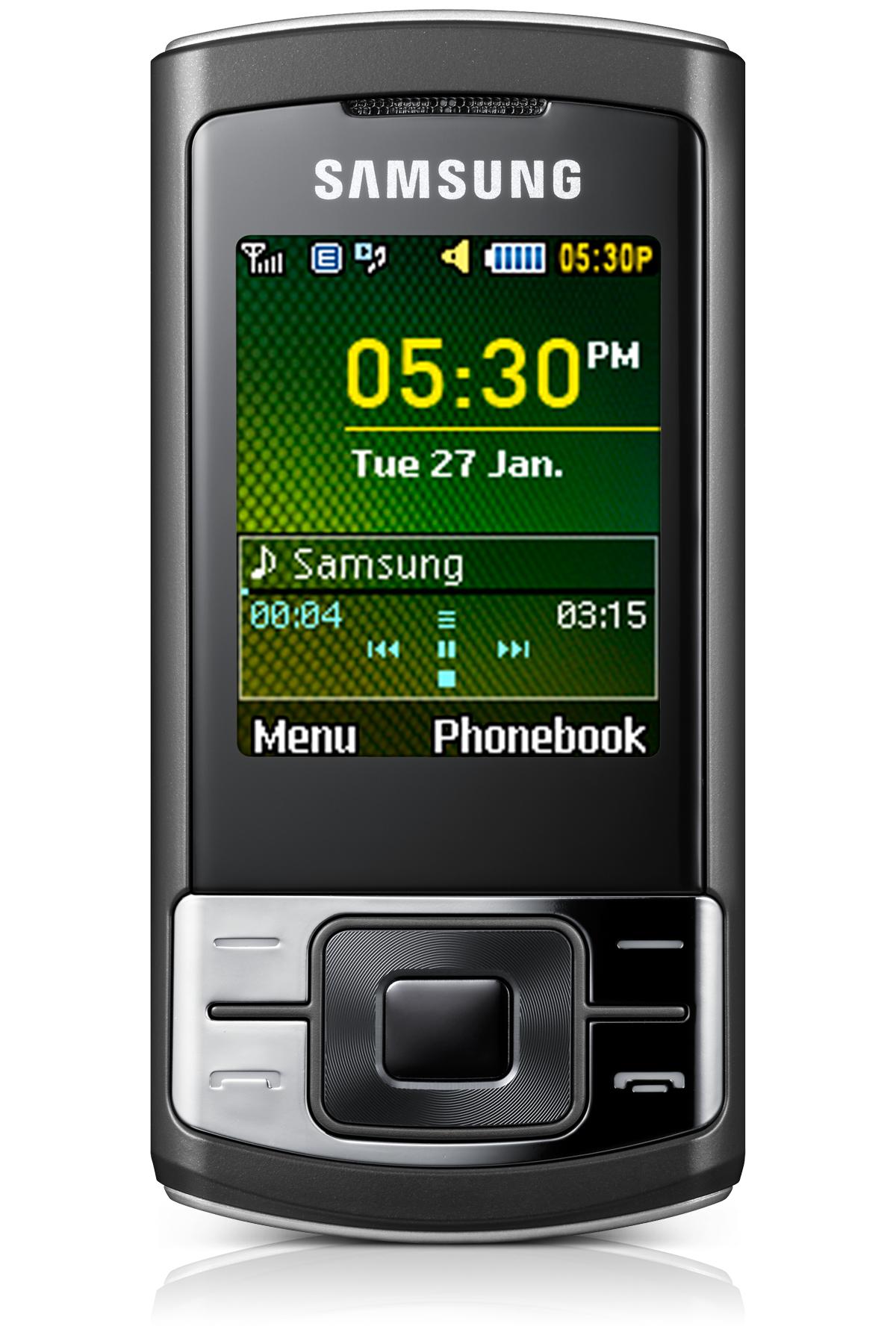 C3053 هاتف سامسونج