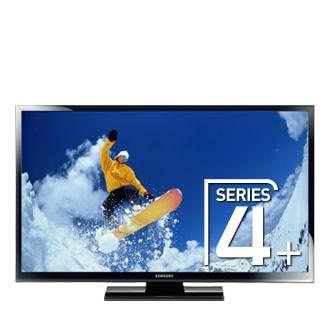 [3D]PS43E491B2R 43-inch HD Ready Plasma TV[2012]