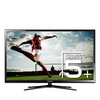 الفئة 5 من تلفزيونات Full HD المسطحة طراز F5000 مع شاشة 60 بوصة