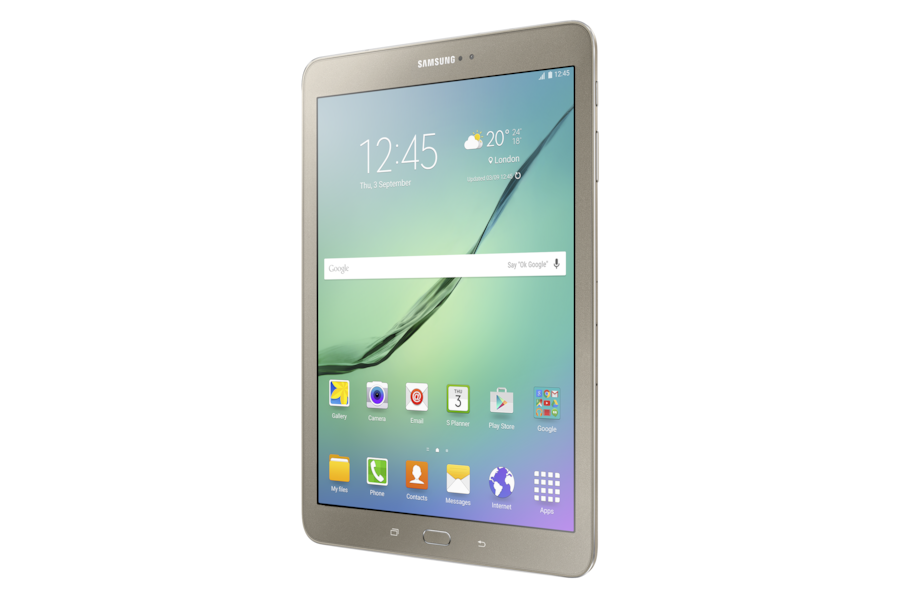 ‎Galaxy Tab S2 (9.7, LTE)‎ T815 R Perspactive Gold