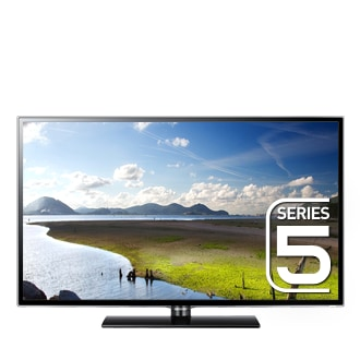 [2012] UA50ES5600R Smart 50-Inch Full HD LED TV