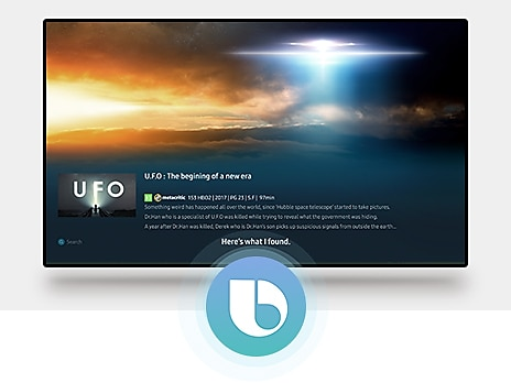 4. Bixby on TV