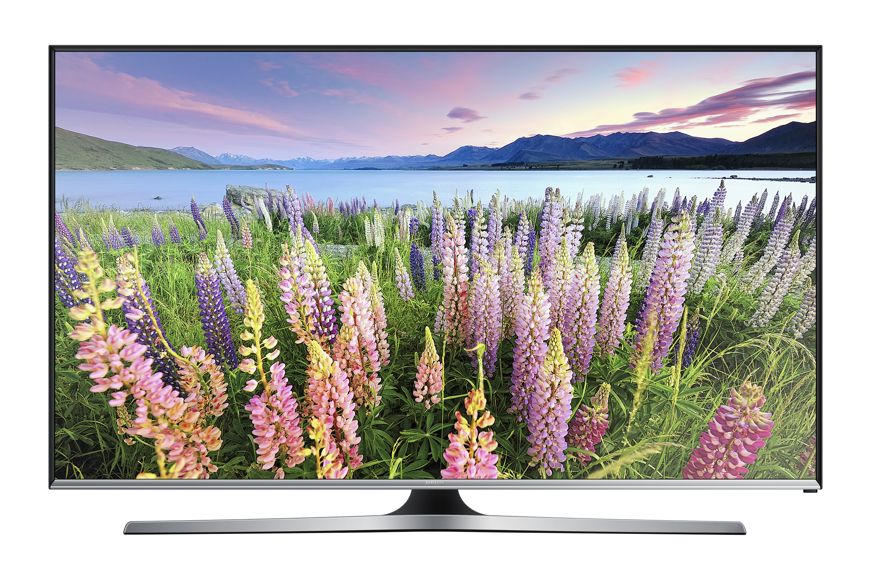 "40"" Full HD Flat Smart TV J5500 Series 5"