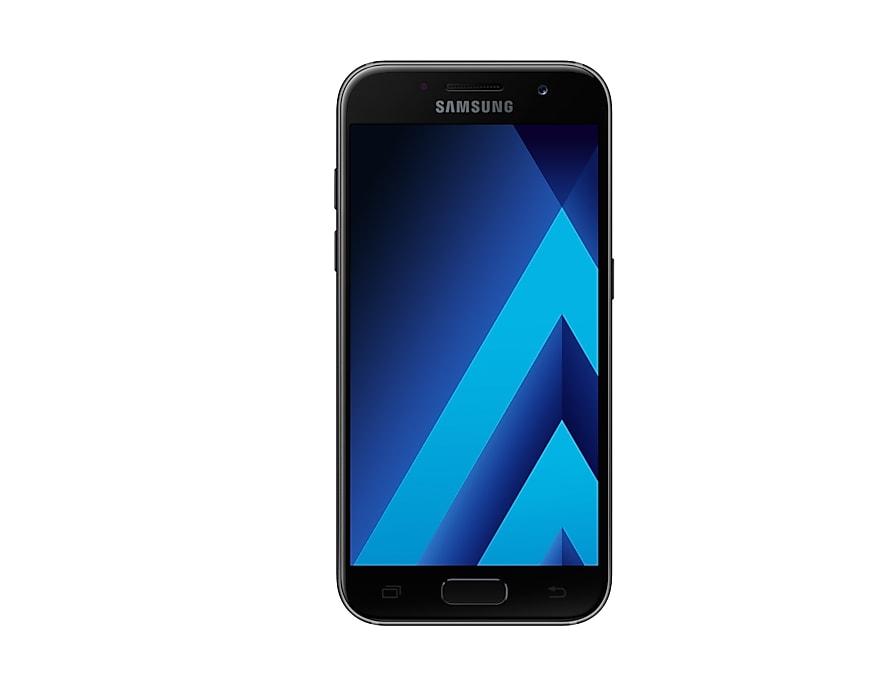 galaxy a3 2017 sm a320fzkdxsg samsung gulf rh samsung com Samsung TV Owner Manuals Samsung Mobile Telephone Manuals