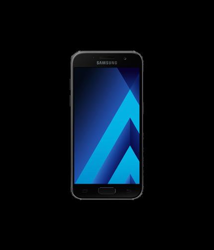 Galaxy A3 (2017) | SM-A320FZKDXSG | Samsung Gulf