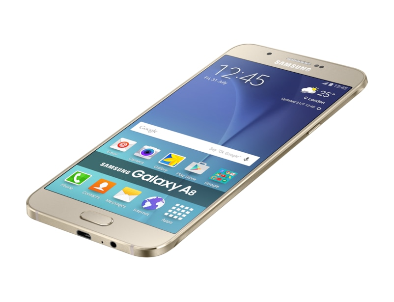 reputable site 7f2d0 d9c09 Galaxy A8 (2015) | SM-A800FZDEXSG | Samsung Business Gulf