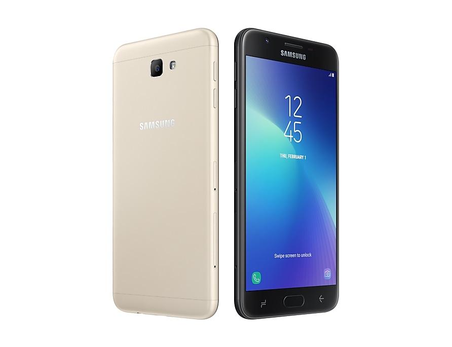 Galaxy J7 Prime2, Black | Samsung Gulf