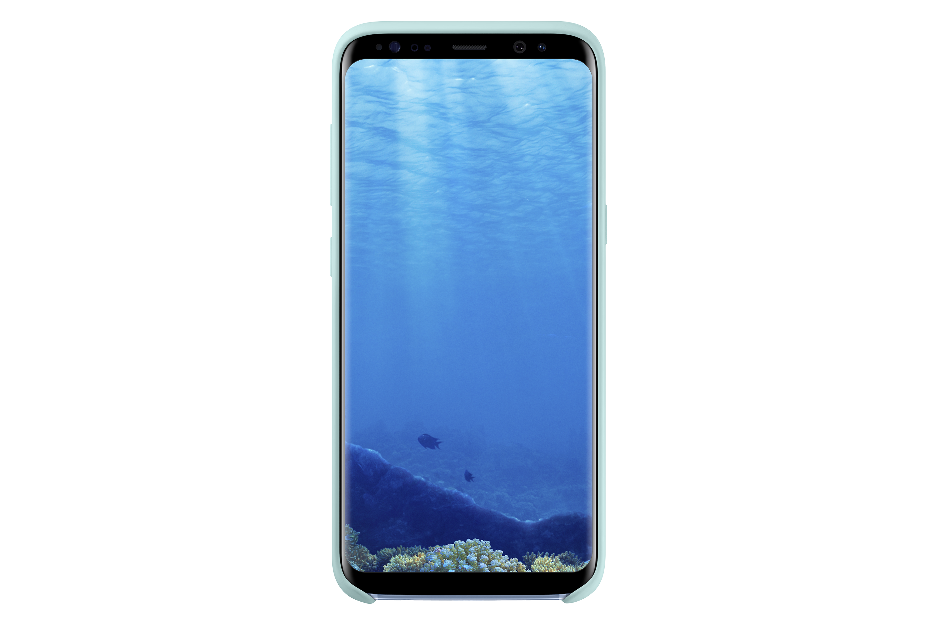Silicone Cover for S8