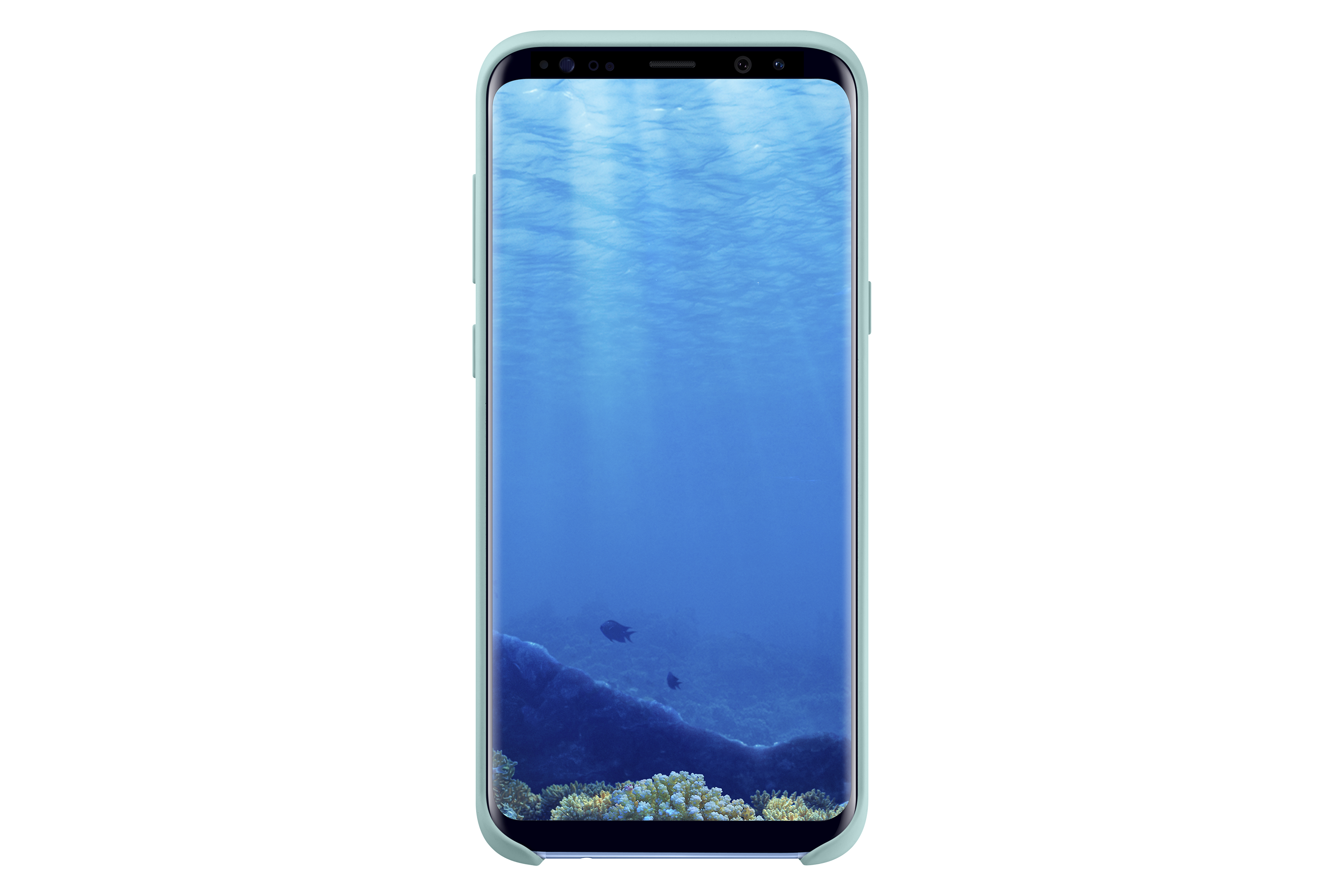Silicone Cover for S8+