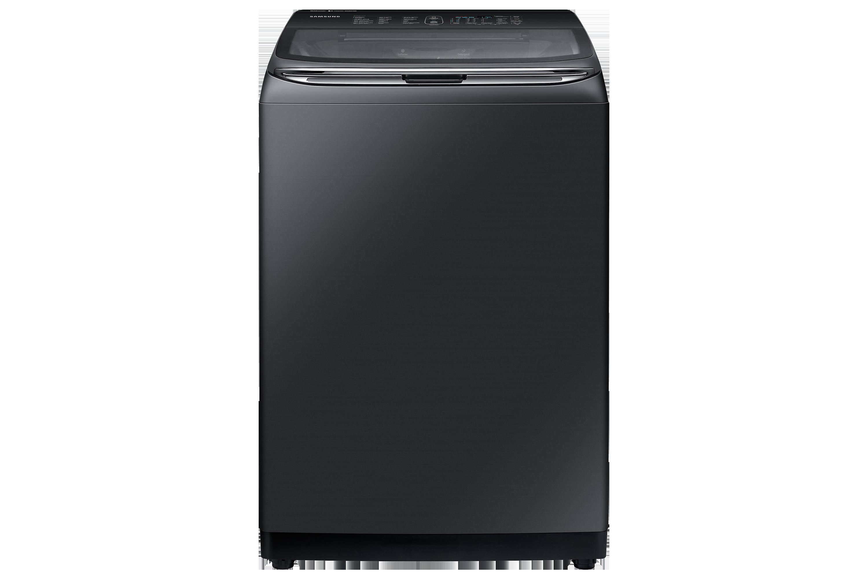 WA18M8700GV Top Loading Washing Machine with activ dualwash, 17 Kg