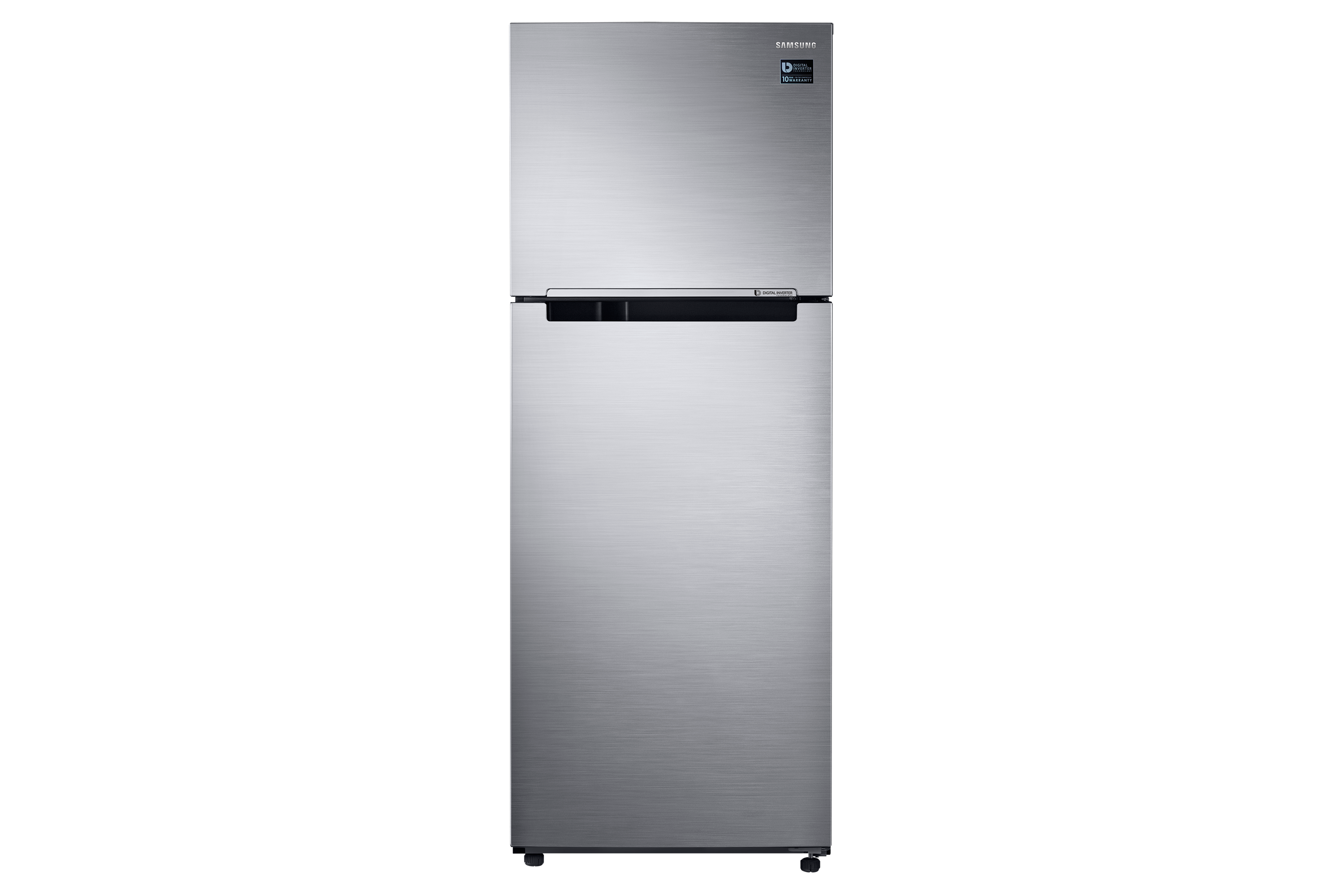 RT50K5010S8 Top Mount Freezer with Twin Cooling, 384L