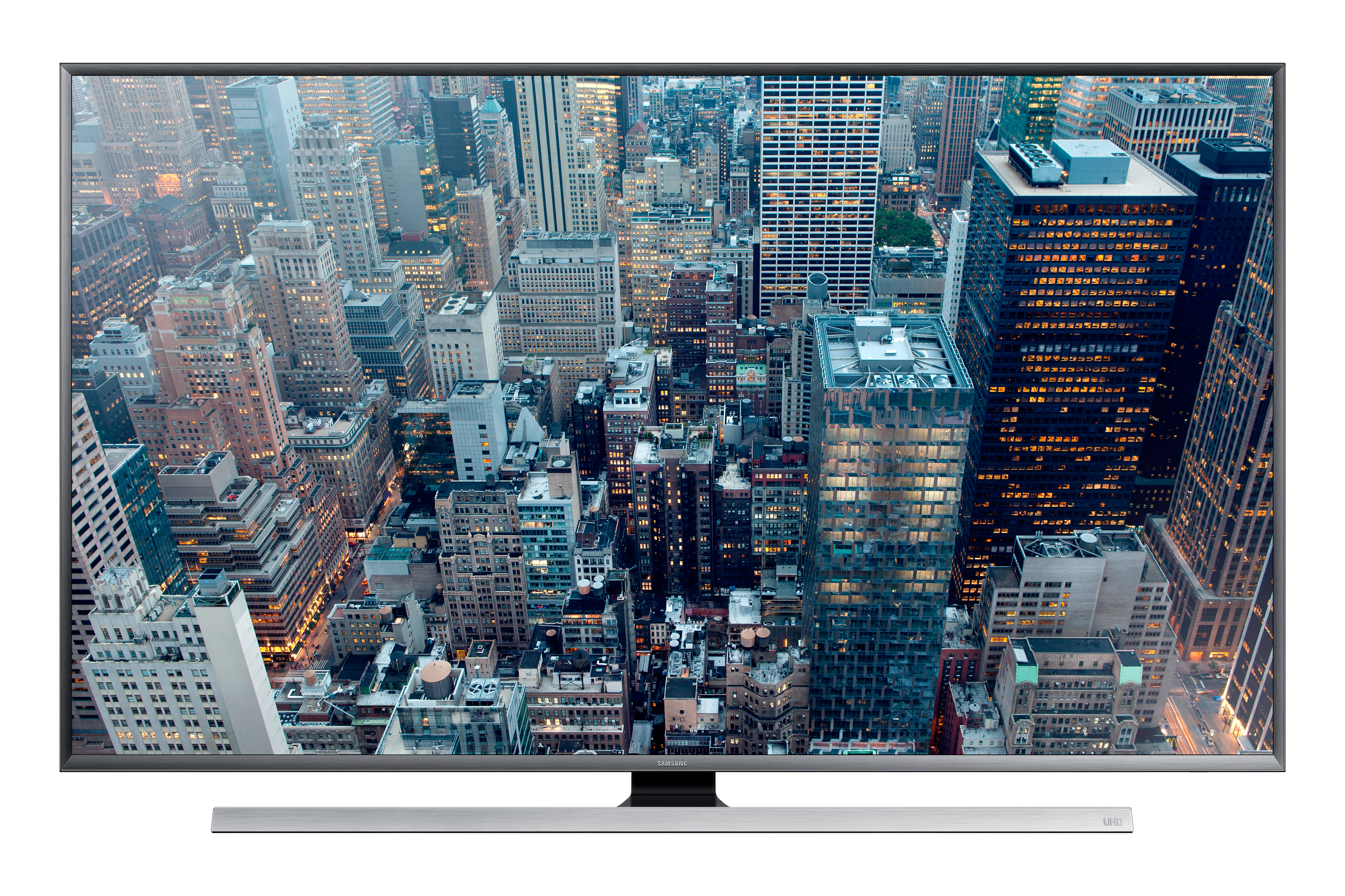 "65"" UHD 4K Flat Smart TV JU7000 Series 7"