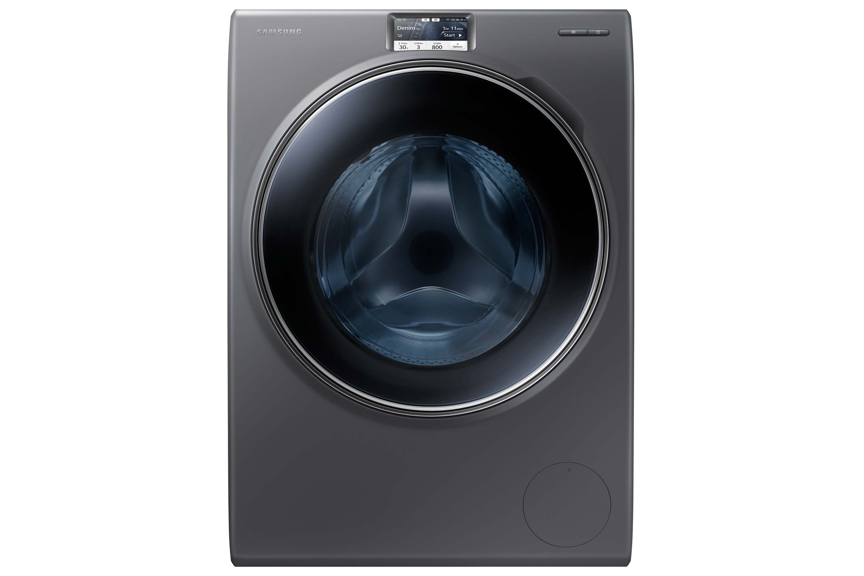 10kg Front Loading Washer