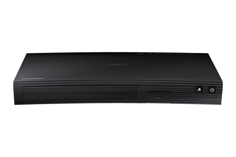 BD-J5500 Front Black