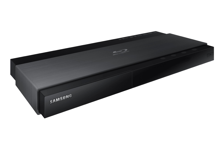 Samsung Blue Ray Player 4k