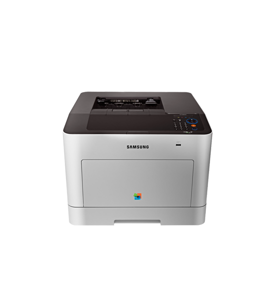 CLP-680DW Colour Printer (24 / 24 ppm)