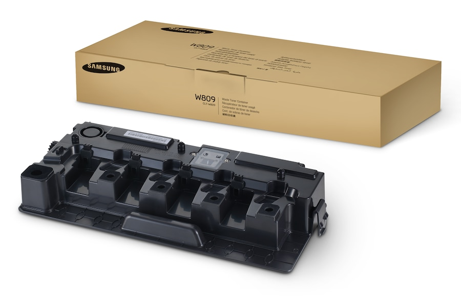 CLT-W809 - Waste Toner Container W809 Mix Black