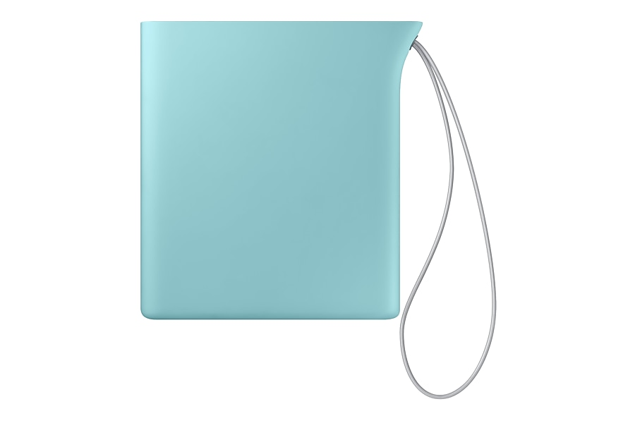 EB-PA710 Front Paleturquoise
