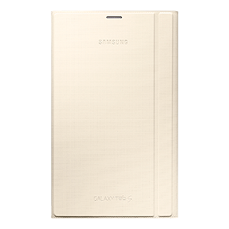 Galaxy Tab S 8.4 Book Cover