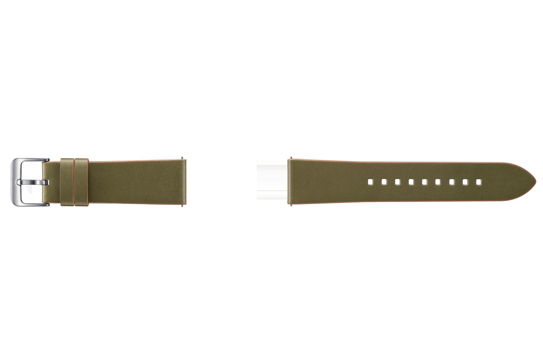 ET-YSL76 Front Green