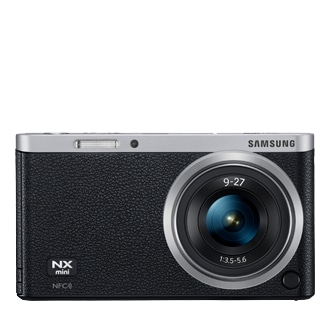 NXF1 Smart Camera NX mini &amp; 9mm Lens Kit<br/>