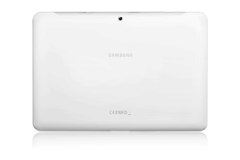 GT-P5100 Back White
