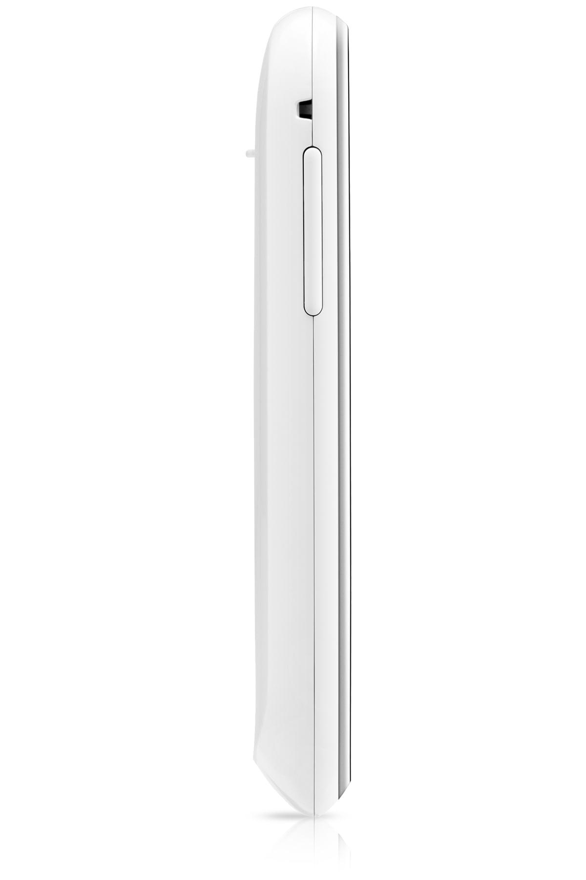 GT-S5302 Left White