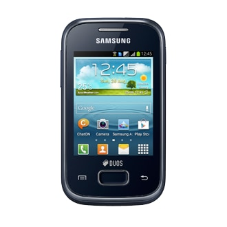 Galaxy Pocket (Duos Plus)