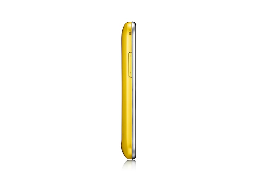 GT-S6802 Left Yellow