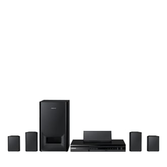 DVD Home Entertainment System F450