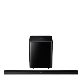 320 W 2.1Ch Soundbar H550