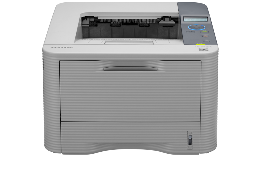 1200dpi 35ppm Mono Printer ML-3710DW 3710DW Front
