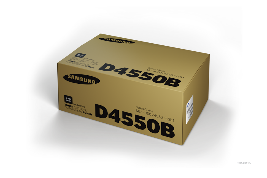 ML-D4550B D4550B Box Black