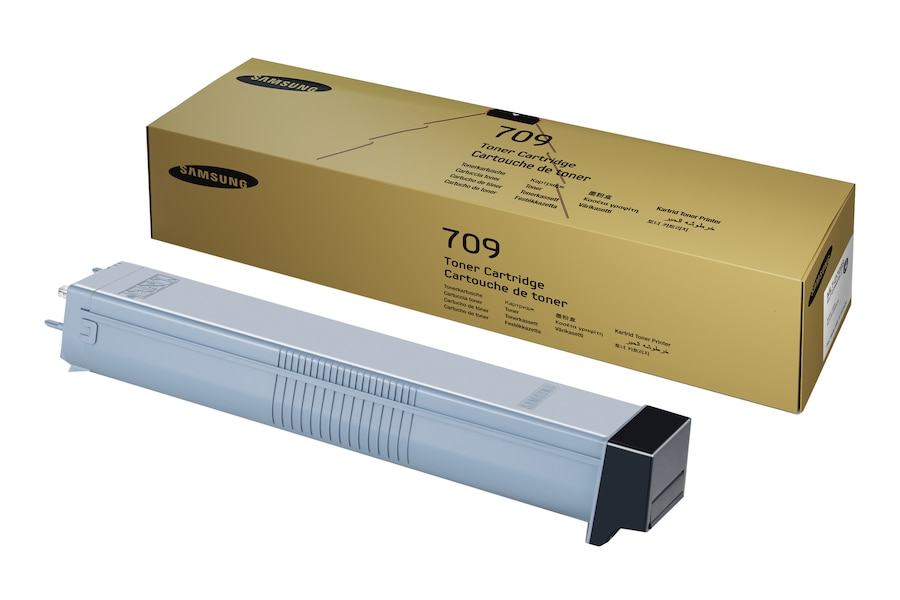 MLT-D709S - Mono Toner Cartridge D709S Mix Silver