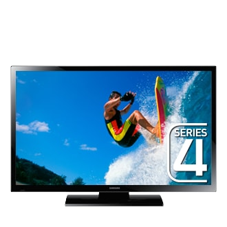 43 HD Flat TV F4000 Series 4