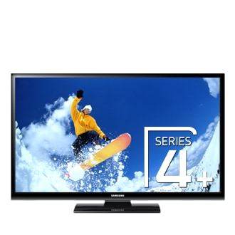 51 E450 USB Movie HD Plasma TV