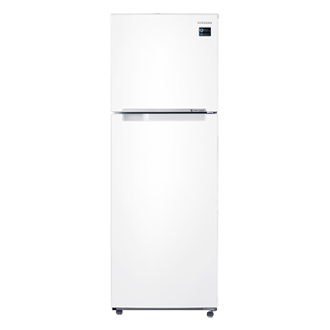 RT42K5010WW , Top Mounted Freezer with Twin Cooling Plus™, 420 L, White