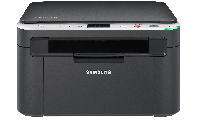 SCX-3200 Front