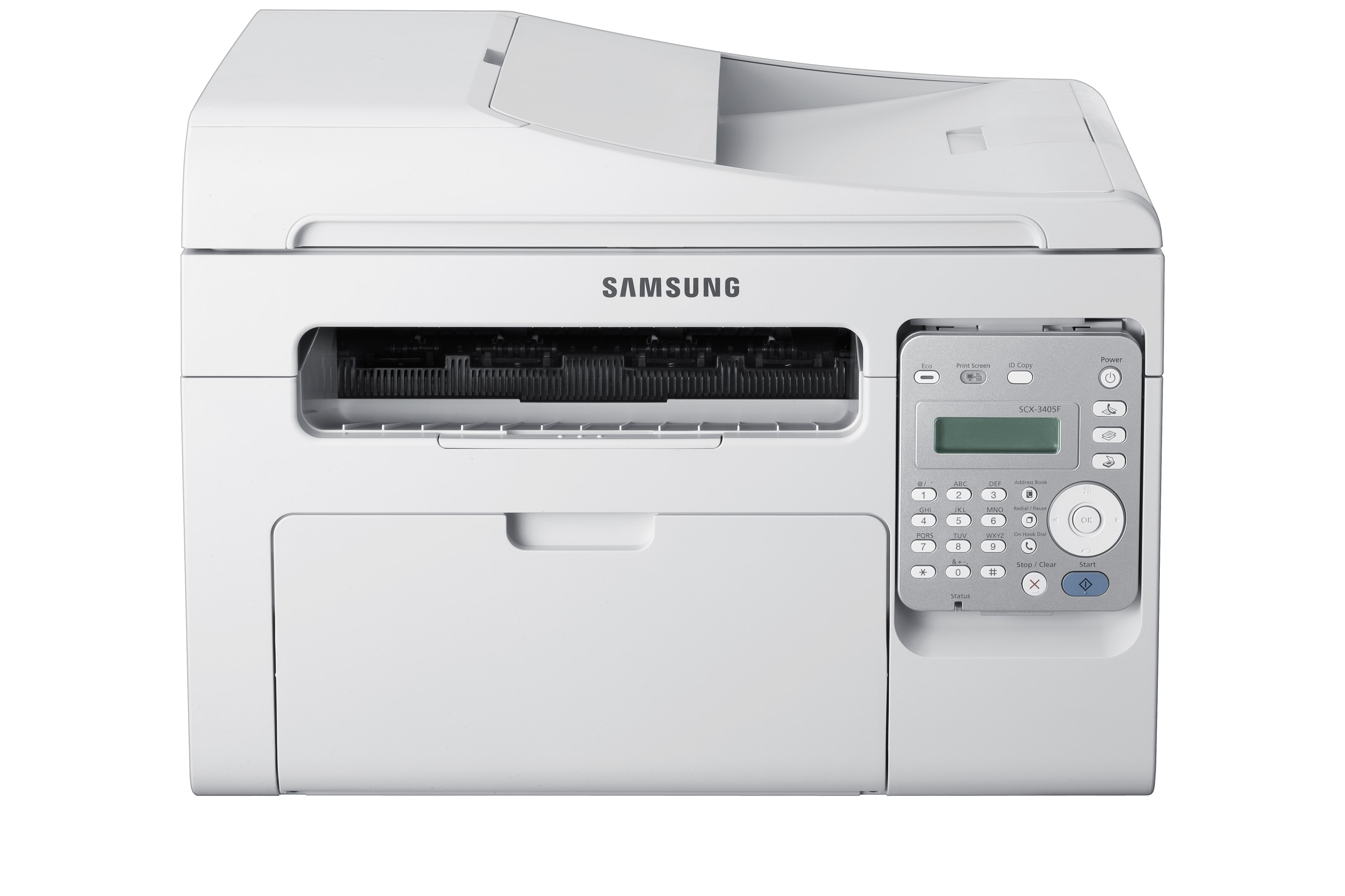 1200dpi 20ppm Wireless Mono MFP SCX-3405FW